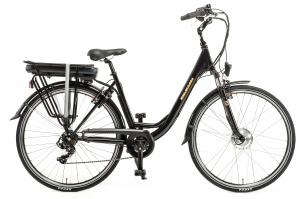 Pelikaan E-bike voor € 769