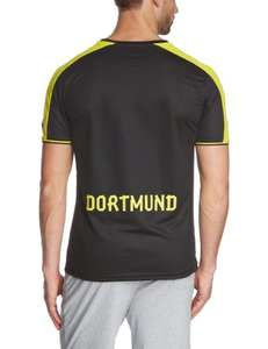 Officiële Puma Bundesliga wedstrijdshirts (Dortmund, Stuttgart, Düsseldorf ) vanaf €25  @ Amazon.de