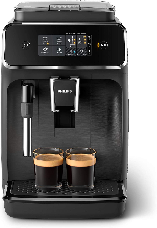 Philips 2200 series Volautomatische Espressomachine via Eurosparen