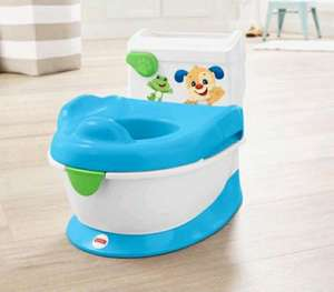Fisher Price Leerplezier Potje