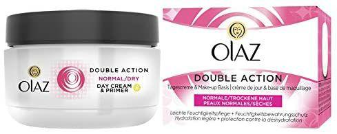 OLAZ Essentials Beauty Fluid Double Action beschermende dagcrème