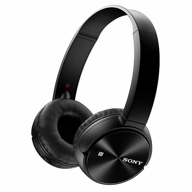 Sony MDR-ZX330BT wireless On-Ear koptelefoon voor €45 @ Wehkamp (na cashback)