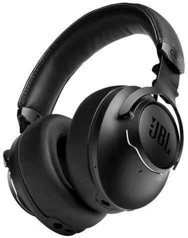 JBL Club One - zwart - bedraad en draadloos - USB type C - ANC