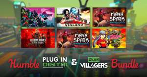 HUMBLE PLUG IN DIGITAL & DEAR VILLAGERS BUNDLE