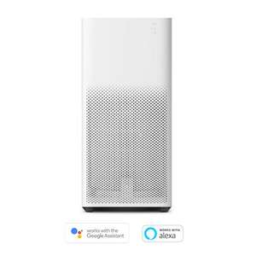Xiaomi Mi Mijia Air Purifier 2H (Alexa + Google Assistant)