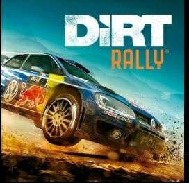 Dirt Rally PS4 (PS+ aanbieding)