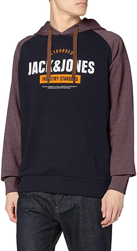 JACK & JONES Sweat Hood capuchontrui