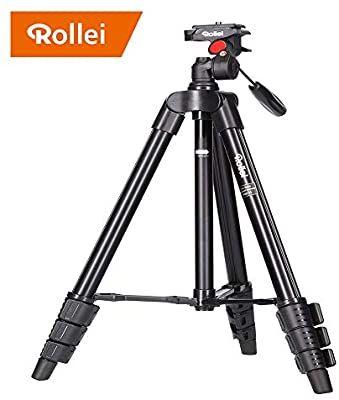 Rollei statief Compact Traveler Star S1