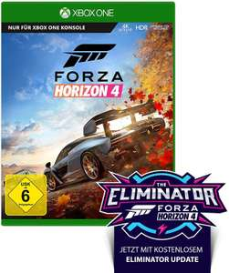 Forza Horizon 4 (Xbox One) @ Amazon.nl