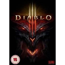 Diablo III (PC) voor €20,10 @ CDKeys