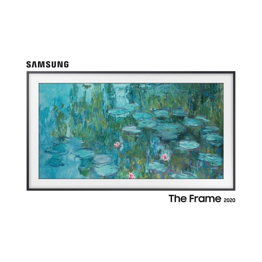 Samsung The Frame 2020 (50 inch, QLED, 4K)