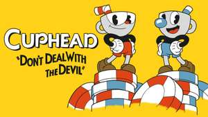 Cuphead in the US eShop $14,99