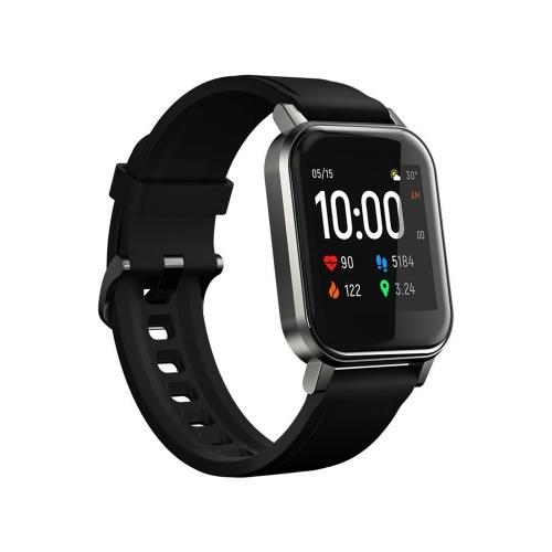 Haylou LS02 SmartWatch - Globale versie