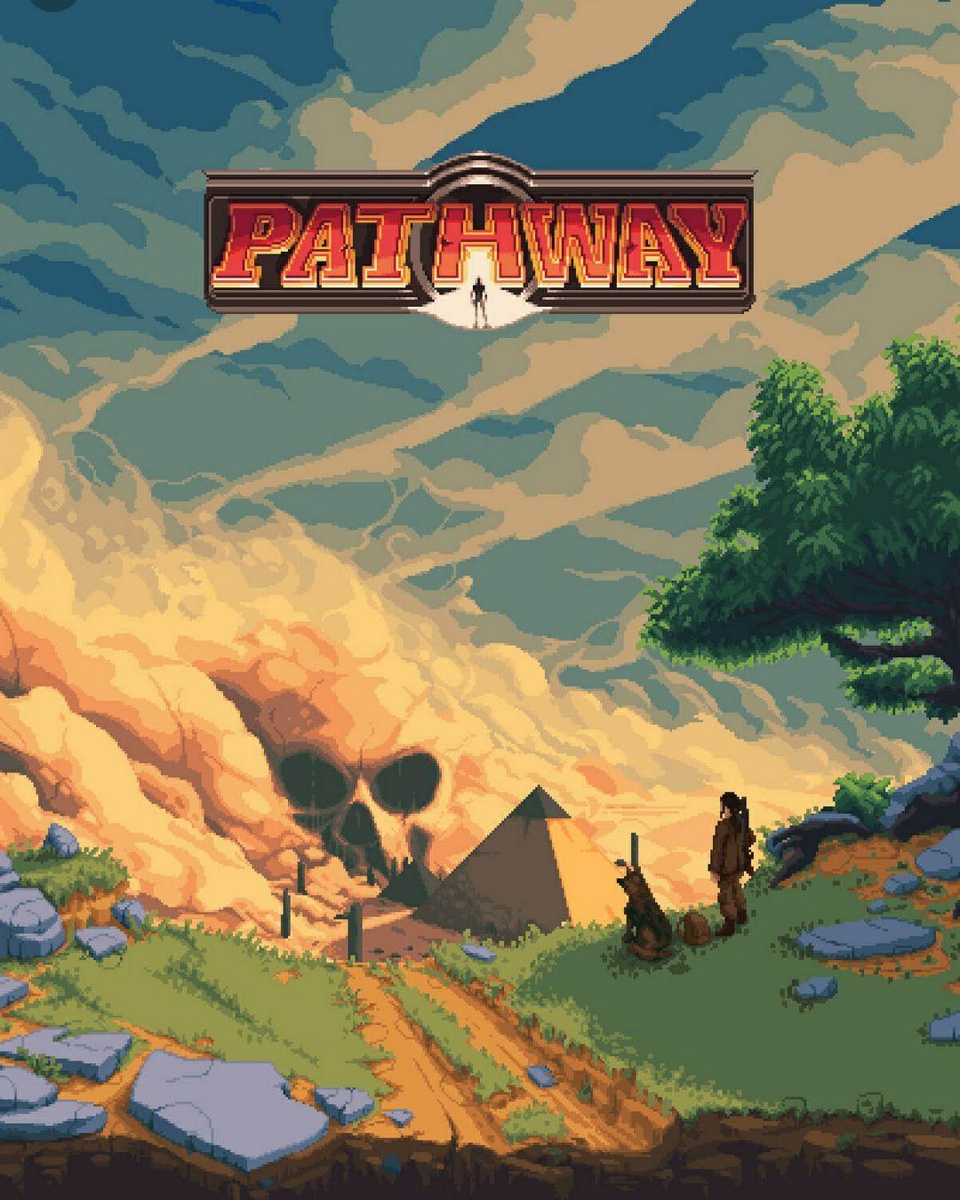 Pathway gratis in de Epic Game Store (18 juni)