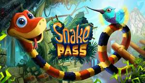 Snake Pass gratis op Steam via Humble Store