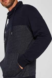 ESPRIT heren sweater Navy