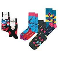Happy Socks heren & dames @ AH