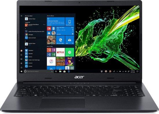 Acer Aspire 3 A315-55G-75WT - i7, 8GB, 256GB SSD- 15.6 Inch