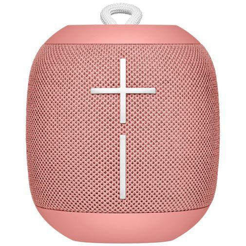 Ultimate Ears Wonderboom Pink - bluetooth speaker