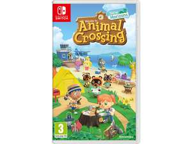 Animal Crossing – New Horizons | Nintendo Switch
