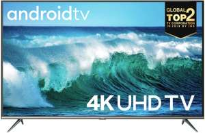 [Grensdeal] TCL 65EP640 | 65 inch 4K UHD Android TV