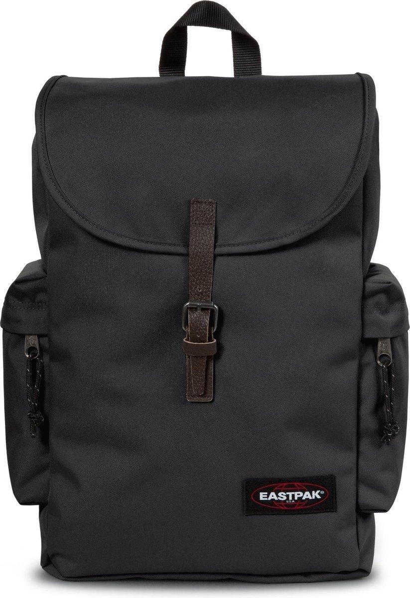 Eastpak Austin Rugzak 15 inch laptopvak - Black