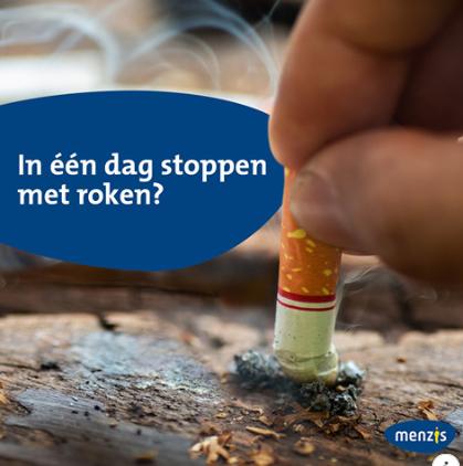 Gratis stoppen-met-roken webinar, Allen Carr's Easyway gratis voor leden Menzis, HEMA, PMA of Anderzorg