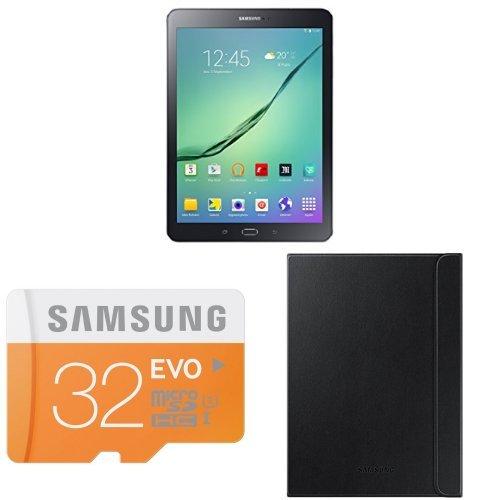[Black Friday] Galaxy Tab S2 9,7 inch + hoes + 32GB Evo kaartje voor 408,49 euro @ amazon.fr