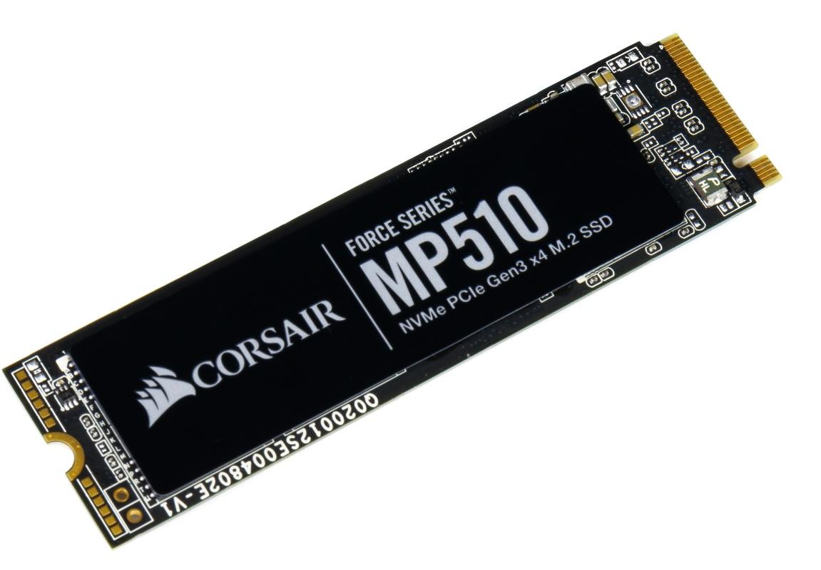 Corsair Force MP510 240GB @ Amazon.nl