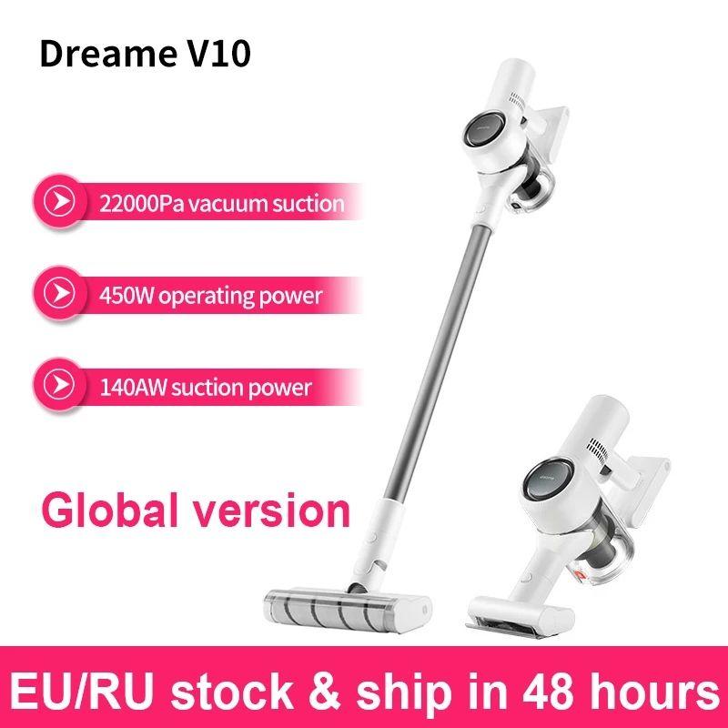 Xiaomi Dreame V10