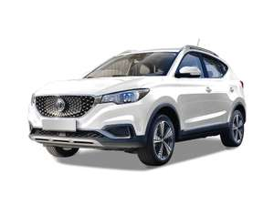 Private Lease MG ZS EV