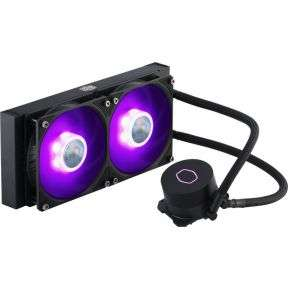 Cooler Master MasterLiquid ML240L V2 RGB CPU waterkoeling