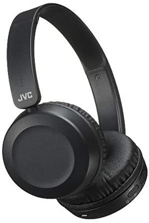 JVC HA-S31BT On-Ear Bluetooth Hoofdtelefoon @ Amazon.nl