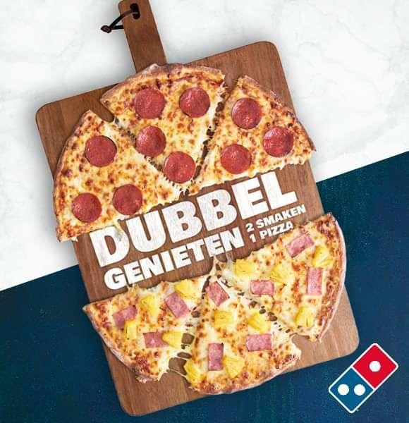 [Den Bosch] Medium pizza voor €3,99. Ook andere formaten met korting @Socialdeal