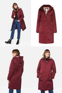 WE Fashion parka -79% [was €149,99] @ Wehkamp
