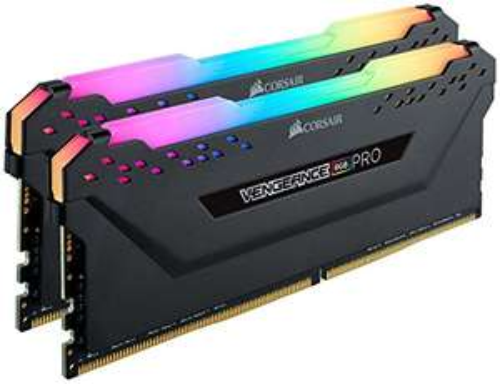 Corsair Vengeance RGB Pro - 32GB (2x16GB), DDR4, 3200MHz, C16 @Amazon.de