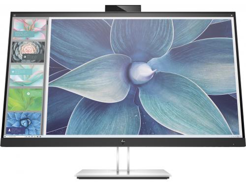 HP E27d G4 27'' Quad HD LED Monitor @ 4Launch
