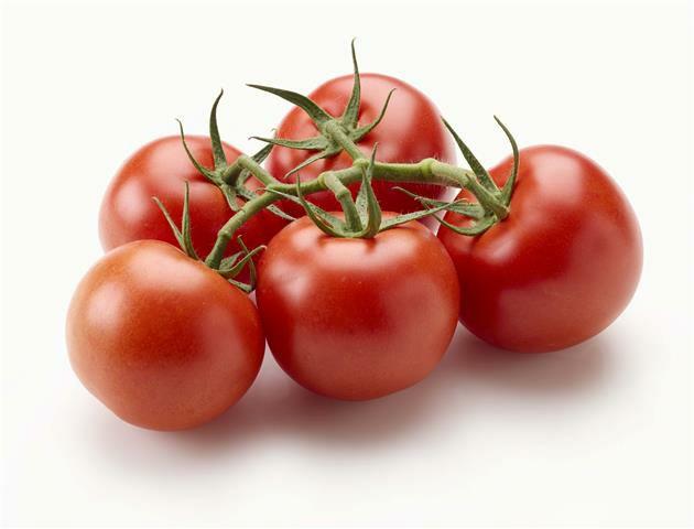 Lekkere tomaten - Hollandse trostomaten (zak à 1 kg) @ Vomar