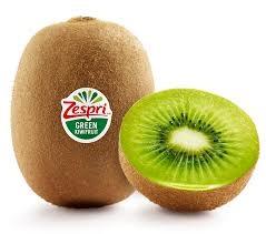 Zespri groene kiwi's @ lidl