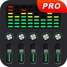 Google Play - Gratis App - Equalizer FX Pro - 2,09 voor 0,00