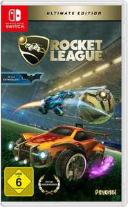 Amazon.nl - Rocket League: Ultimate Edition (Nintendo Switch)