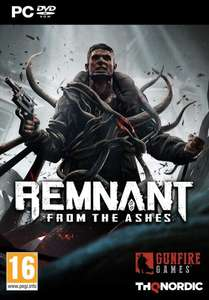 [Steam/PC] Remnant - From the Ashes fysiek €26,51 @Amazon NL