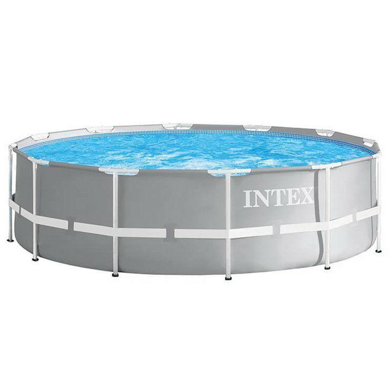Welkoop Intex Prism frame zwembaden