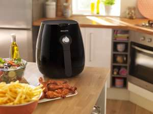 [Black Friday] Philips HD9220/20 Airfryer voor €79,95 @ Amazon.co.uk