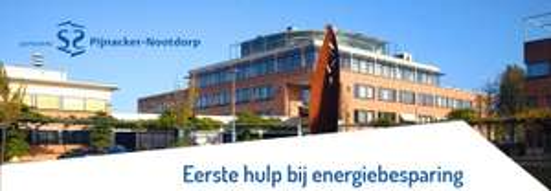 €90 korting voor inwoners van Pijnacker-Nootdorp en Barendracht dmv code
