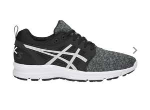 [Sneakers] Asics | Gel tolerance black/silver | Schoenmaat: 37.5 - 46.5 | @Otrium
