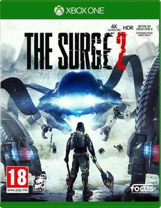 The Surge 2 - Xbox One