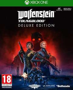 Wolfenstein Youngblood - Deluxe Edition (Xbox One) @ Bol.com