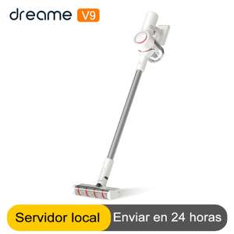 Xiaomi / Dreame V9 Cordless Vacuum (Verzending uit EU)