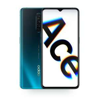 "Oppo Reno Ace 128/8GB - SD 855 Plus - 6,5"" 90Hz Amoled - 4000mAh - 48MP Quad Camera - 65W - NFC @ CECT-SHOP"